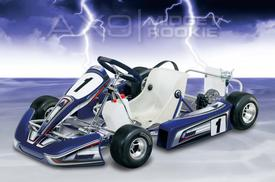 Arrow AX9 Rookie/ Midget